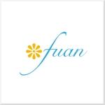 d-o2さんの美容整体サロン「fuan」のロゴへの提案