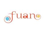 tora_09さんの美容整体サロン「fuan」のロゴへの提案
