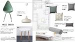 yuris_design_assistさんの内装デザイン ワンルームアパートのインテリアデザインの仕事への提案