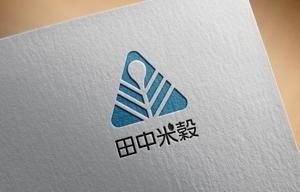FISHERMANさんの米穀店のロゴ作成への提案