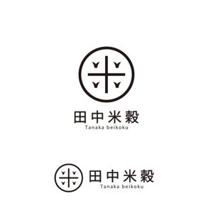 t8o3b1iさんの米穀店のロゴ作成への提案
