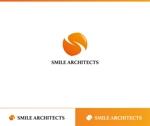 IT企業「株式会社スマイルアーキテクツ」のロゴ作成依頼への提案