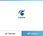 油圧バルブ製造会社「高美精機株式会社(英語:TAKAMI)」のロゴへの提案