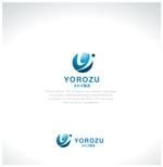 yamamoto19761029さんの物流会社のHP、看板、名刺、会社概要等のロゴへの提案