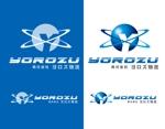 coresoulさんの物流会社のHP、看板、名刺、会社概要等のロゴへの提案
