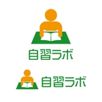 j-designさんの学習塾ロゴの作成のお願いへの提案