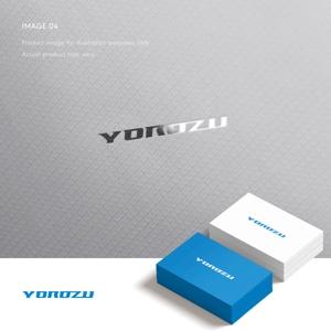 doremidesignさんの物流会社のHP、看板、名刺、会社概要等のロゴへの提案
