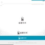 okam_free03さんの学習塾ロゴの作成のお願いへの提案