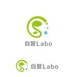marutsukiさんの学習塾ロゴの作成のお願いへの提案