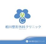 hiko-kzさんの新規整形外科クリニック「相川整形外科クリニック」のロゴへの提案