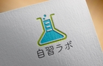 kaito0802さんの学習塾ロゴの作成のお願いへの提案