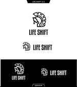 queuecatさんの新規法人・新設会社の「会社のイメージロゴ」の募集 ロゴ制作 会社のマークへの提案