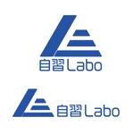 okome-nonokoさんの学習塾ロゴの作成のお願いへの提案