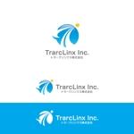 急募 新設法人のロゴデザイン制作 TrarcLinx  Inc.(トラークリンクス株式会社)への提案