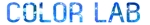 アパレルショップ COLOR LAB のロゴへの提案