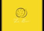 re_innovationさんのレモネード&バナナジュース専門店 『黄色工房 Le Ban』(ルバン) ロゴへの提案