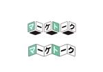 adtomさんのマーケティングサービスのロゴ制作への提案