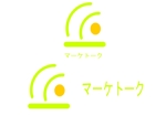 korokitekoroさんのマーケティングサービスのロゴ制作への提案