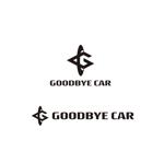 車売却情報サイト「グッバイCAR」のロゴへの提案