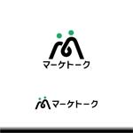 drkigawaさんのマーケティングサービスのロゴ制作への提案
