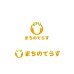営業代行会社「まちのてらす」の会社ロゴへの提案
