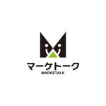 sumii430さんのマーケティングサービスのロゴ制作への提案