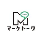 sriracha829さんのマーケティングサービスのロゴ制作への提案