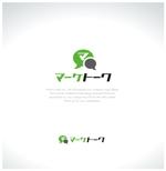 yamamoto19761029さんのマーケティングサービスのロゴ制作への提案