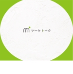 watari_0528さんのマーケティングサービスのロゴ制作への提案