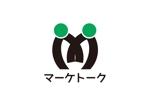 tora_09さんのマーケティングサービスのロゴ制作への提案