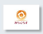 zen634さんの経理労務法務コンサル会社 みちてらす のロゴ作成への提案