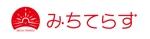 G_miuraさんの経理労務法務コンサル会社 みちてらす のロゴ作成への提案
