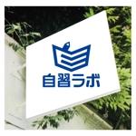 iguchi7さんの学習塾ロゴの作成のお願いへの提案