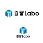 marukeiさんの学習塾ロゴの作成のお願いへの提案