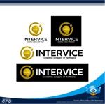 ファイナンスのコンサルティング会社『INTERVICE』企業ロゴへの提案