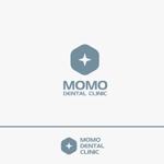 rgm_mさんの新築歯科医院のロゴへの提案