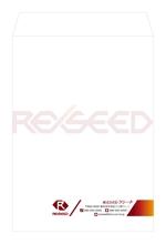 yasu_yasuさんの会社の封筒2種類のデザインへの提案