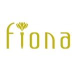 kurioさんの「Fiona」のロゴ作成への提案