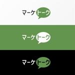 shibamarutaroさんのマーケティングサービスのロゴ制作への提案
