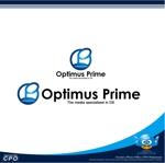 DX専門メディア「Optimus Prime」のロゴへの提案