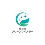 sumii430さんの特殊清掃会社「特掃屋 クリーンマイスター」ロゴデザインの募集への提案