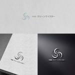 zeross_designさんの特殊清掃会社「特掃屋 クリーンマイスター」ロゴデザインの募集への提案