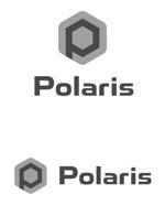 TEXTUREさんの建築会社「Polaris」のロゴへの提案