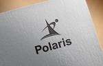 FISHERMANさんの建築会社「Polaris」のロゴへの提案