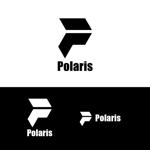 creative_house_GRAMさんの建築会社「Polaris」のロゴへの提案
