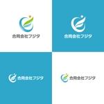 合同会社フジタのロゴへの提案