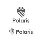 stackさんの建築会社「Polaris」のロゴへの提案