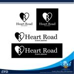 イベントプランナーの「ハートロード合同会社」のロゴへの提案