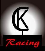 yuichi-hiyamaさんのモータースポーツでカーレースチーム「KCracing」のロゴへの提案