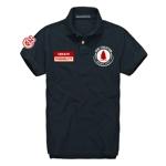 会社のオリジナルポロシャツの胸元に刺繍するワンポイントのデザインへの提案